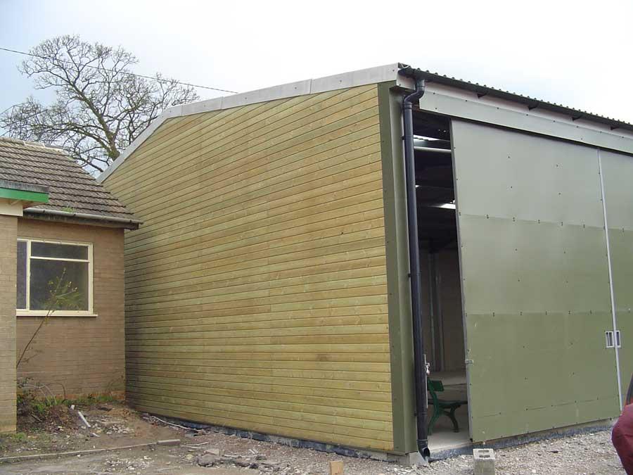 4sq Farm Buildings Design Section